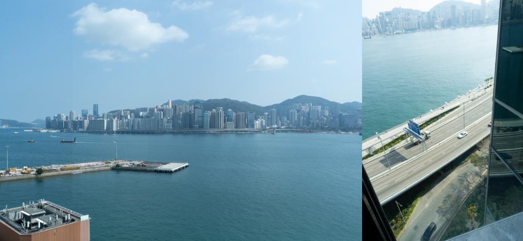千禧新世界香港酒店_New-World-Millennium-Hong-Kong-Hotel_View