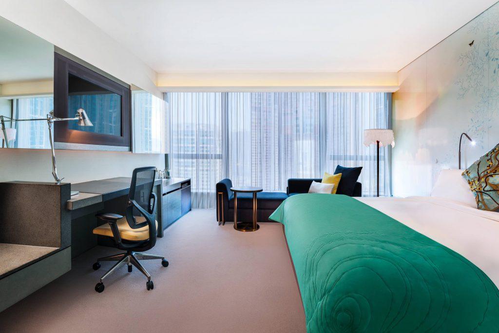 W酒店_W_Hotel_優惠_Room_客房