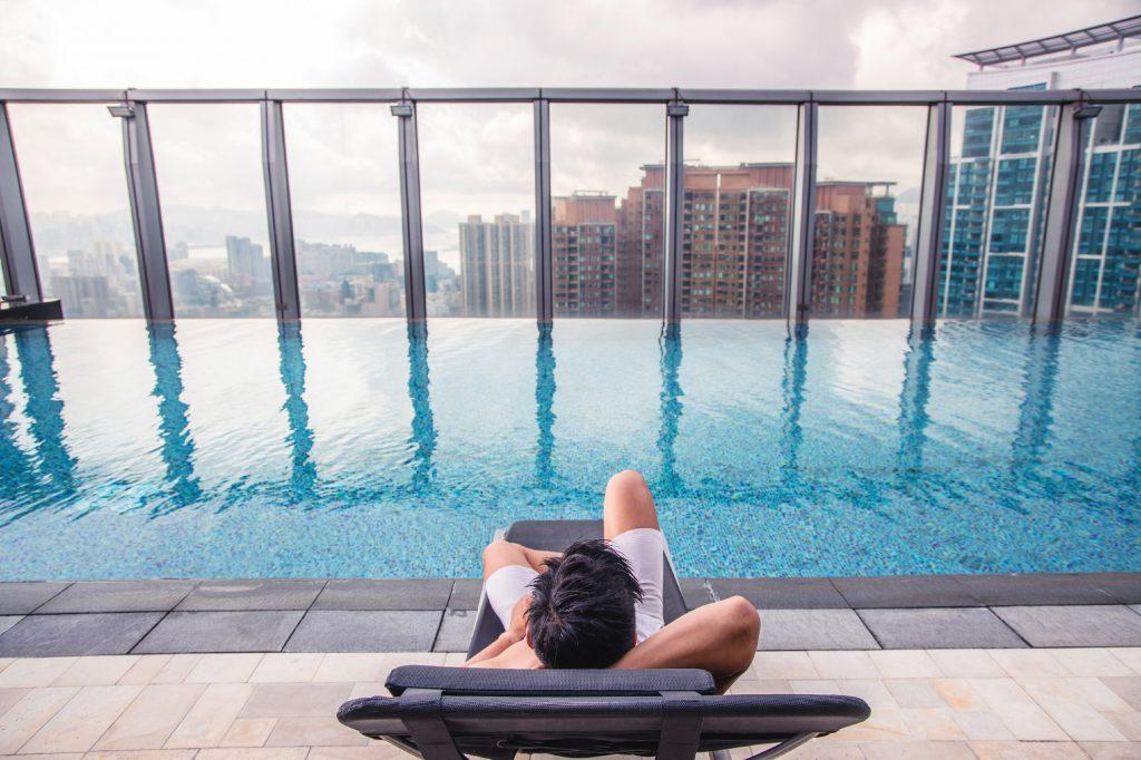W酒店_W_Hotel_優惠_POOL_泳池