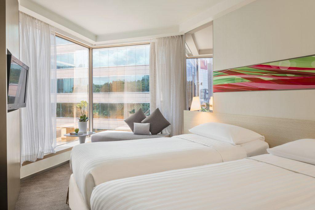 皇家太平洋酒店-The-Royal-Pacific-Hotel-and-Towers-ROOM-雅尚客房