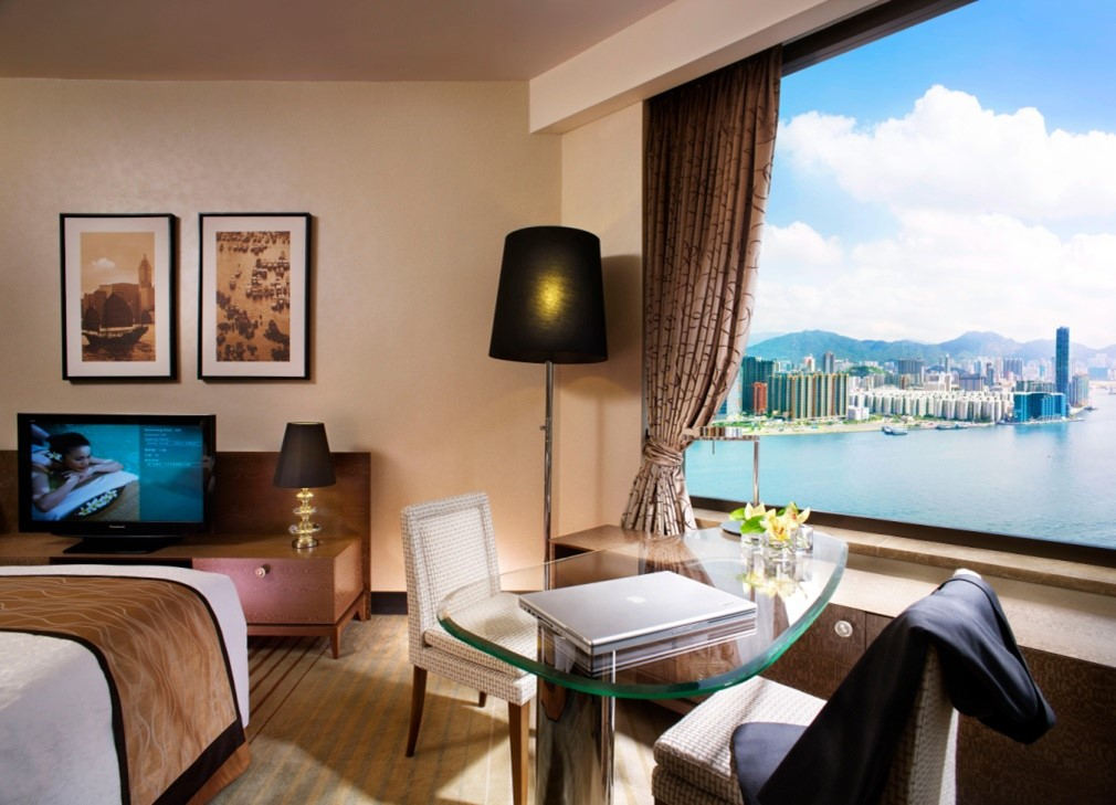 Staycation_港島海逸君綽酒店_Harbour-Grand